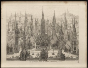 Six crazy Victorian church-builders